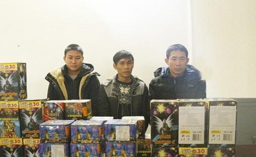 triet pha duong giay tang tru buon ban phao trai phep