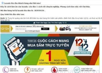 hang gia ngap website luc luong chuc nang bo tay truoc vi pham