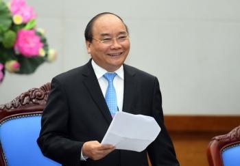 thu tuong bao chi va doanh nghiep mai la ban dong hanh