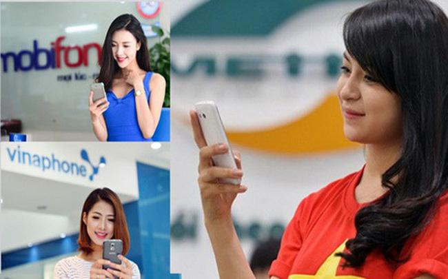 nua dau 2017 loi nhuan viettel gap 43 lan vnpt mobifone cong lai