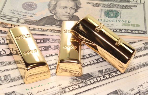 Giá vàng hôm nay 25/9: Tiếp thế đi xuống, vàng SJC giảm thêm 40.000 đồng/lượng