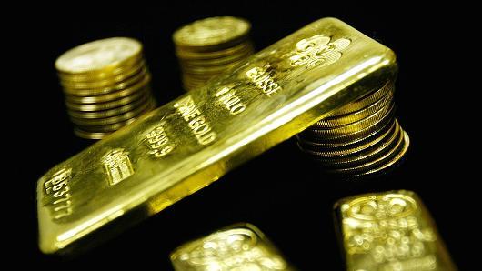 Giá vàng hôm nay 14/12: Vàng trong nước tăng nhẹ