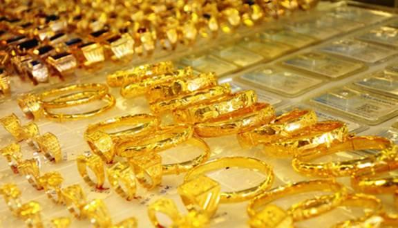 Giá vàng hôm nay 14/8: Vàng SJC 'quay đầu' giảm 100.000 đồng/lượng