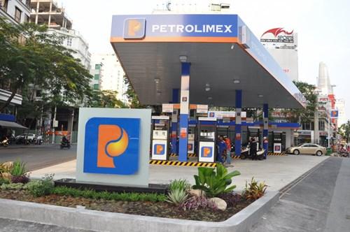 Lợi nhuận trước thuế của Petrolimex tăng 8%