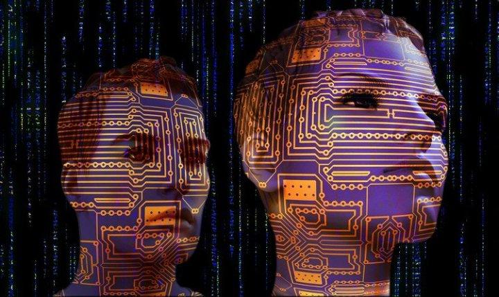 facebook dang day robot cach bieu hien giong nhu con nguoi