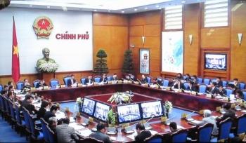 chinh phu cho y kien ve luat hanh chinh cong