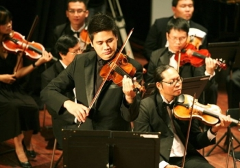 nsut bui cong duy trong dem nhac beethoven