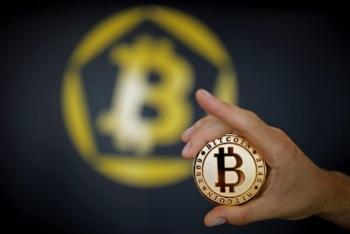 vi sao trung quoc cam cua bitcoin