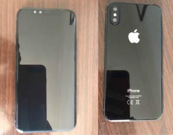 apple khac phuc loi tieng on tren iphone 8
