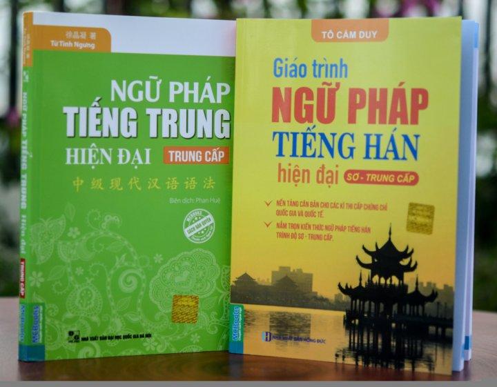 top 5 cuon sach duoc danh gia cao trong cong dong hoc tieng trung