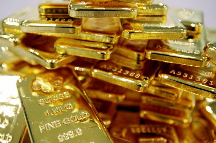 Giá vàng hôm nay 20/8: Vàng SJC tăng 60 nghìn đồng/lượng vào ngày đầu tuần