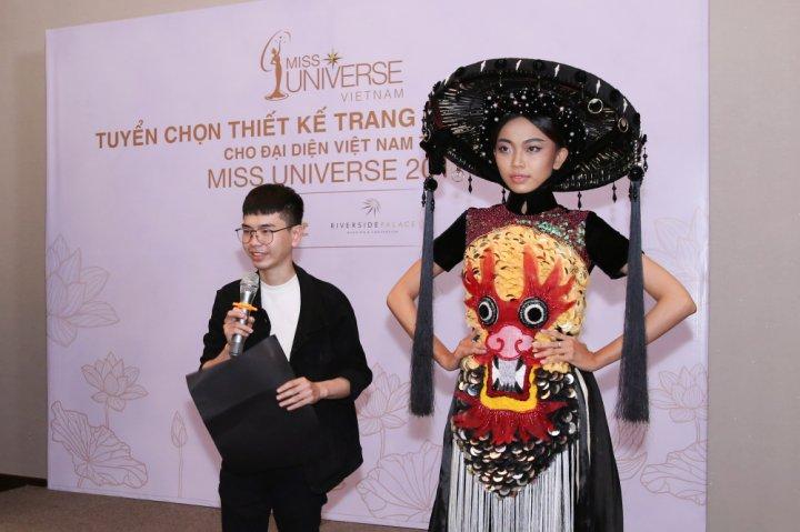 he lo trang phuc dan toc cho dai dien viet nam tham du hoa hau hoan vu the gioi 2017