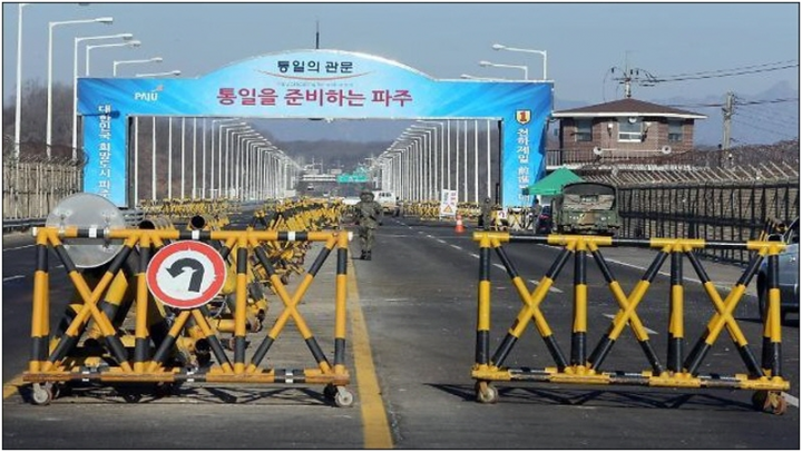 khu cong nghiep chung kaesong hoat dong tro lai