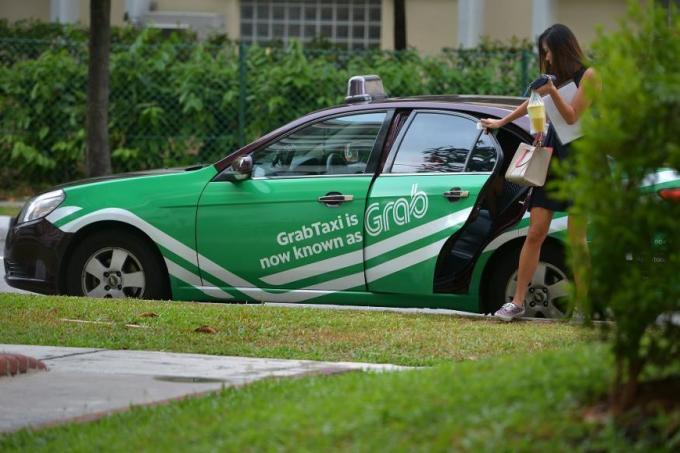 Bộ Giao thông bác đề nghị mở rộng GrabTaxi ra ngoài 5 tỉnh, thành