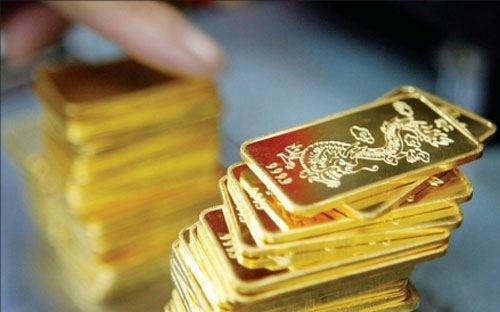Giá vàng hôm nay 19/3: Giá vàng phiên đầu tuần đi xuống, vàng SJC giảm 60.000 đồng/lượng