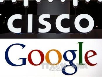 bo doi google cisco thach thuc amazon microsoft