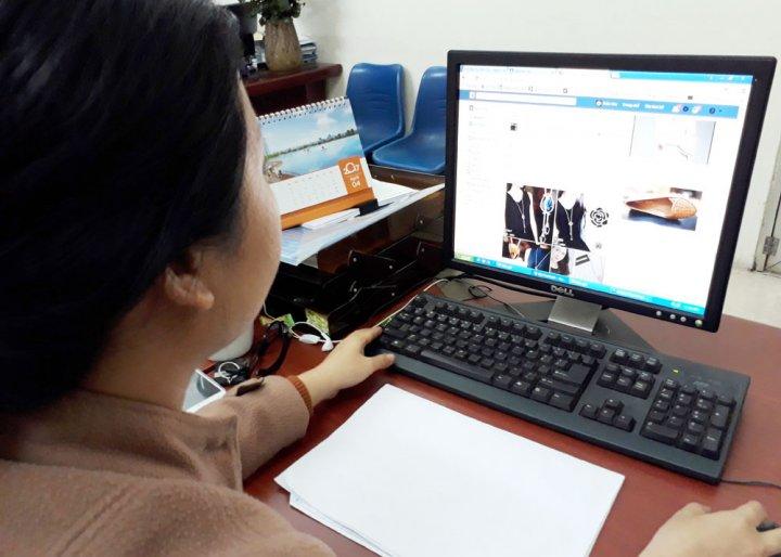 ban hang online tren 1 trieu dong se phai nop thue