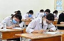Sẽ xét đặc cách cho thí sinh thi tốt nghiệp THPT đợt 2 do ảnh hưởng Covid-19