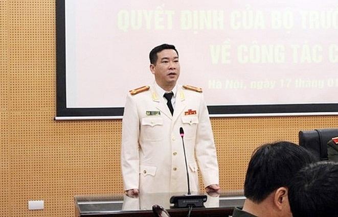 Bộ Công an tước quân tịch 4 cán bộ Công an quận Tây Hồ