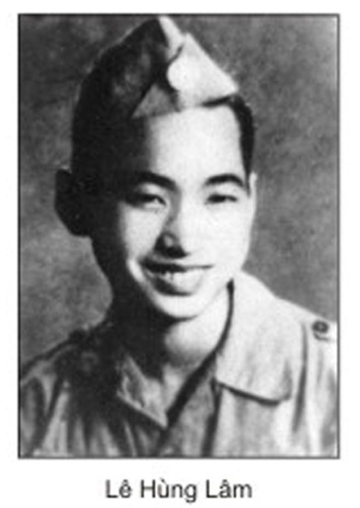 PGS.TS. Bác sĩ Lê Hùng Lâm : Một trái tim Tây Tiến