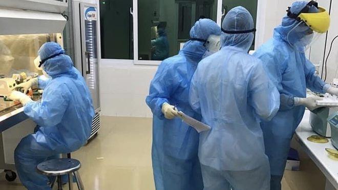 Nữ bệnh nhân tái dương tính SARS-CoV-2 ở Thái Bình đang mang thai 34 tuần