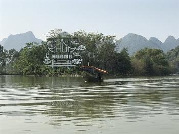 chua huong chuan bi don khach tro lai tu 133 voi phuong an dam bao an toan