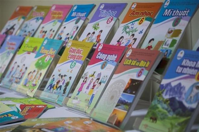 Liệu chất lượng có tăng khi giá sách giáo khoa lớp 2 và 6 tăng gấp 3 lần
