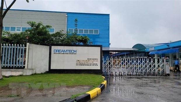 Bắc Ninh: Cháy tại xưởng sản xuất làm 3 công nhân tử vong