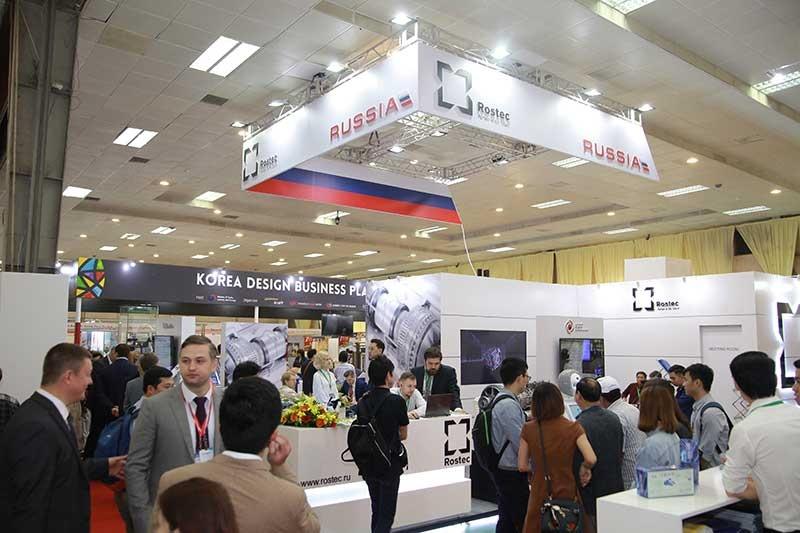 Chuẩn bị tổ chức Hội chợ, triển lãm quốc tế trưng bày các sản phẩm công nghiệp hỗ trợ Hà Nội năm 2020