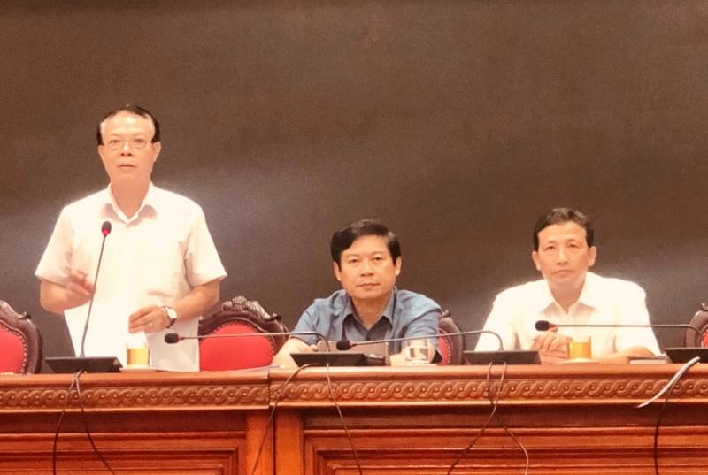 Công tác cải cách hành chính ở huyện Gia Lâm, Hà Nội chuyển biến tích cực