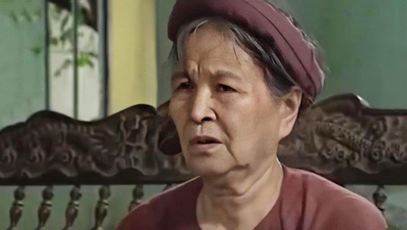 Nhiều diễn viên đến tiễn biệt NSƯT Hoàng Yến, biểu tượng người mẹ Bắc Bộ trong nhiều phim