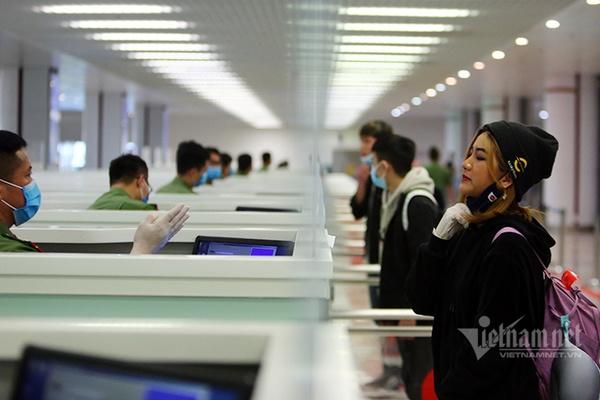 Phó Thủ tướng yêu cầu không để người nhập cảnh trái phép vào Việt Nam