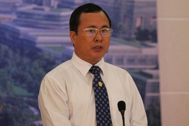 Khai trừ ra khỏi Đảng ông Vũ Huy Hoàng, cách chức bí thư Bình Dương Trần Văn Nam