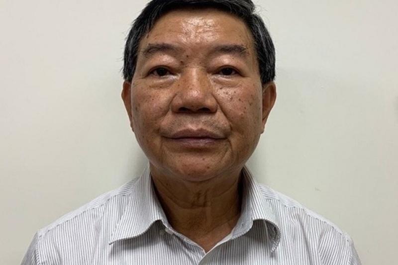 Việc tự quyết khiến cựu Giám đốc Bệnh viện Bạch Mai vướng lao lý