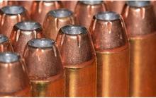 Mỹ: Hơn 7 triệu viên đạn trên đường vận chuyển bị đánh cắp
