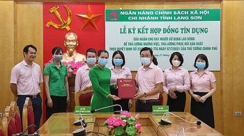 chinh sach xa hoi viet nam tra luong 12000 nguoi lao dong tu goi vay uu dai