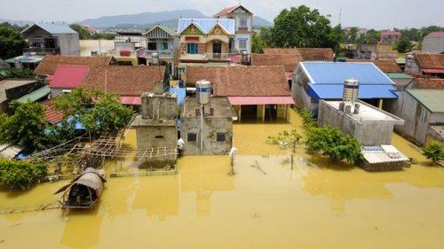 UBND Thành phố Hà Nội phê duyệt phương án tích nước các hồ chứa thủy lợi có nguy cơ mất an toàn do thành phố Hà Nội quản lý năm 2020