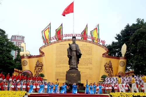 Hà Nội sẽ tổ chức nhiều hoạt động ý nghĩa chào mừng 1010 năm Thăng Long - Hà Nội