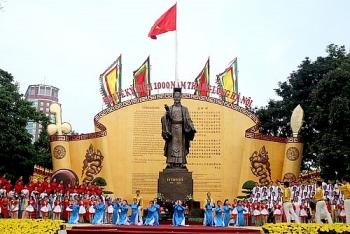 ha noi se to chuc nhieu hoat dong y nghia chao mung 1010 nam thang long ha noi