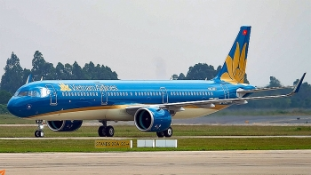 vietnam airlines muon ban 9 may bay do lo nhieu qua