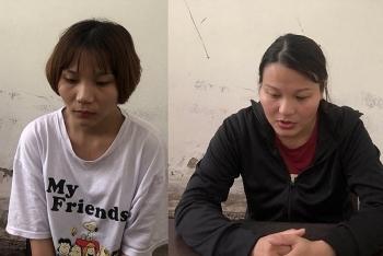 cong an tinh nghe an chan dung duong day dua phu nu qua nuoc ngoai mang thai ho