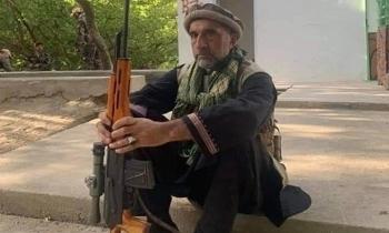 anh trai cuu pho tong thong afghanistan bi taliban xu tu