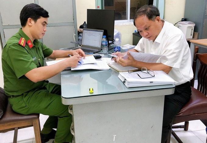Cựu Phó Bí thư Thường trực TPHCM Tất Thành Cang và 19 đồng phạm bị truy tố trong sai phạm tại IPC, Sadeco gây thất thoát cho nhà nước hơn 669 tỉ đồng