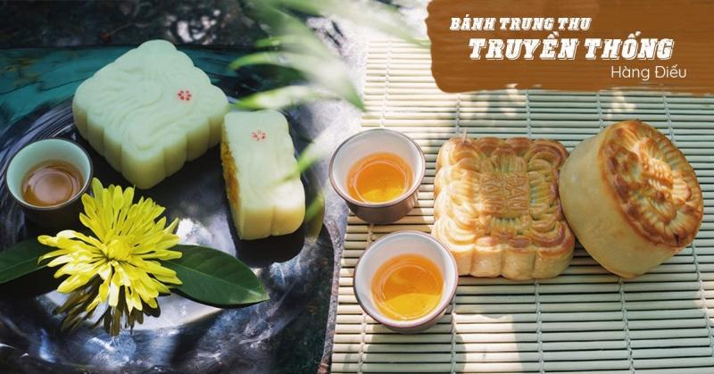Hương quê Ninh Hương giữa ma trận bánh Trung thu