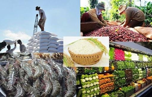 Chính phủ chỉ đạo thúc đẩy sản xuất, lưu thông, XK nông sản