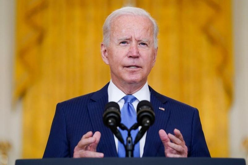 Tổng thống Biden nỗ lực xóa hoài nghi về Mỹ tại Liên Hợp Quốc