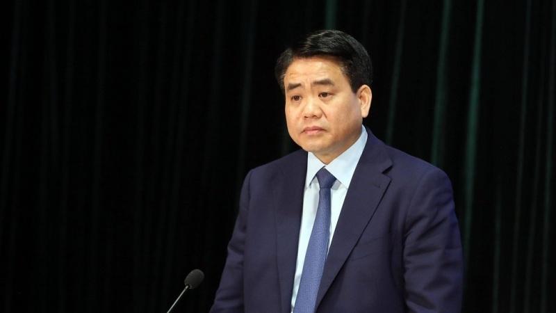 Danh hiệu AHLLVTND có là yếu tố giảm tội cho ông Nguyễn Đức Chung