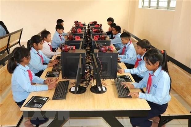 Trò báo cáo vô căn cứ về tự do Internet ở Việt Nam cần chấm dứt