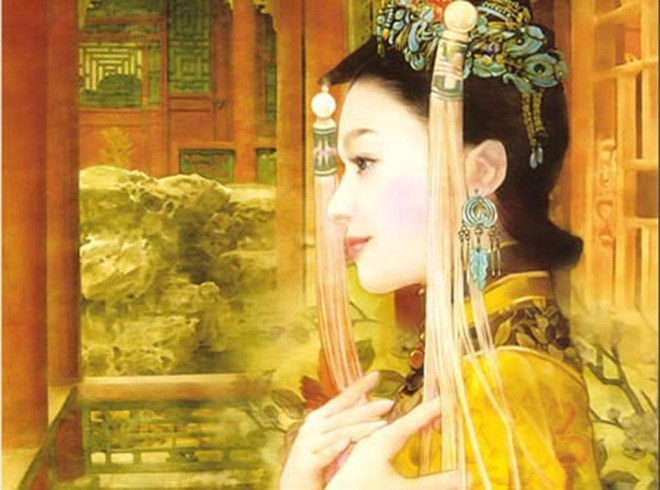 Nữ hoàng đế duy nhất của Việt Nam: Phận đời bi đát không ngờ và cái chết đầy bí ẩn