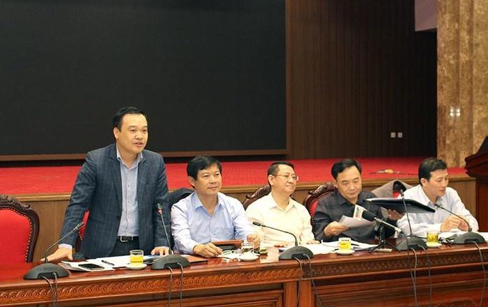 Long Biên: Xử lý hơn 3.800 trường hợp vi phạm trật tự đô thị